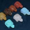 Черепаха из камня в ассортименте