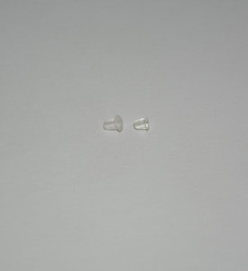 Заглушка для сережек (большая)