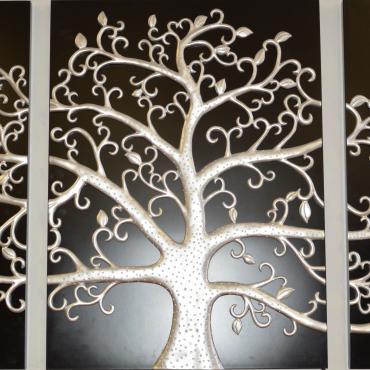 """Картина """"Семейное дерево"""""""