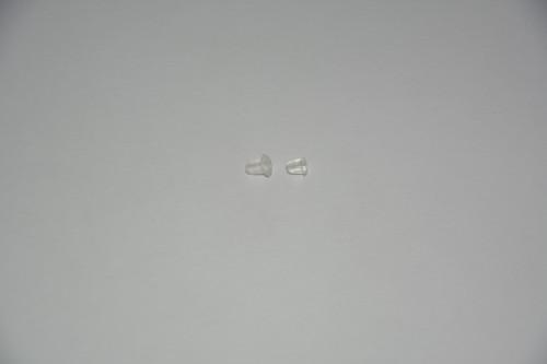 Заглушка для сережек (маленькая) - цена 12.00р.