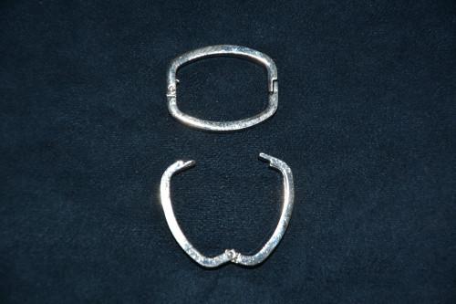 Соединительное кольцо для длинных бус - цена 33.00р.